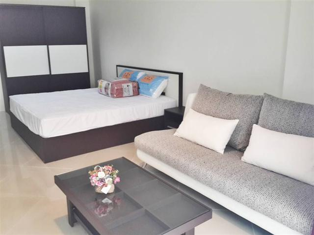 VT6 09/264 Studio Budget - Condominium - Pattaya Central -