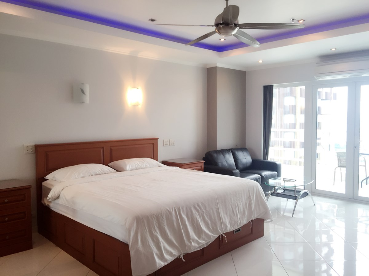 VT6 20/737 Studio Standard - Condominium - Pattaya Central -